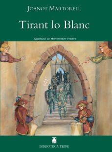 Descargar iphone de ebook TIRANT LO BLANC