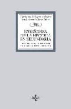 Chapultepecuno.mx Enseñanza De La Historia En Secundaria: Historia Para El Presente Y La Educacion Ciudadana Image