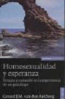 Descargar HOMOSEXUALIDAD Y ESPERANZA: TERAPIA Y CURACION EN LA EXPERIENCIA DE UN PSICOLOGO gratis pdf - leer online