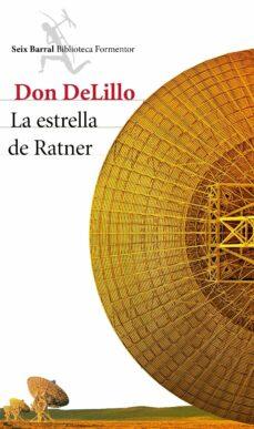Descargar pdf de google books LA ESTRELLA DE RATNER 9788432224102 in Spanish