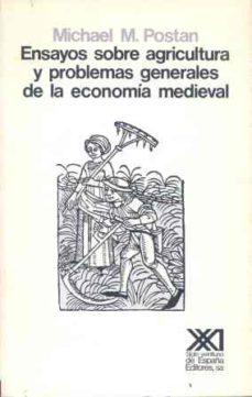 Upgrade6a.es Ensayos Sobre Agricultura Y Problemas Generales Economia Medieval Image