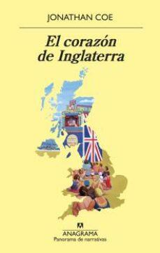 Descargar libro gratis ebook EL CORAZÓN DE INGLATERRA