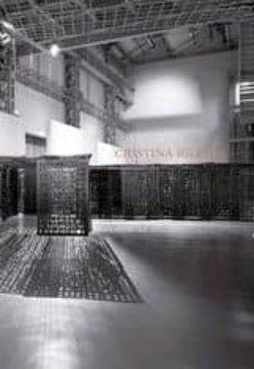 Srazceskychbohemu.cz Cristina Iglesias (2ª Ed.) Image