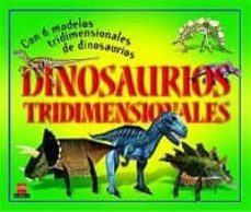 Titantitan.mx Dinosaurios Tridimensionales (Con 6 Modelos) Image
