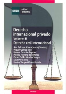 Costosdelaimpunidad.mx Derecho Internacional Privado Ii Image