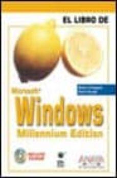 Titantitan.mx Windows Millenium Edition (Incluye Cd-rom) Image