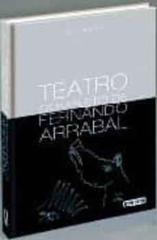 Followusmedia.es Teatro Completo De Fernando Arrabal (Vol. I) Image