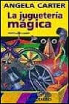 Javiercoterillo.es La Jugueteria Magica Image