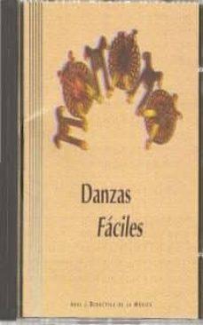 Descargar DANZAS FACILES CON CD gratis pdf - leer online