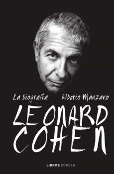 leonard cohen (ebook)-alberto manzano-9788448069902