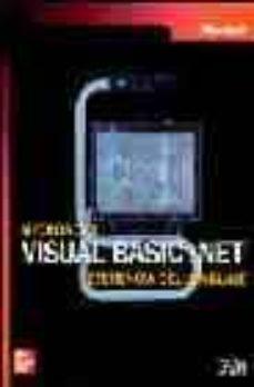 Debatecd.mx Microsoft Visual Basic.net Referencia Del Lenguaje Image