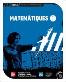 Ojpa.es Matematiques 3r Eso (Projecte Fluvia) Image