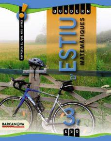 Elmonolitodigital.es Quadern D Estiu 3 Eso. Matematiques Image