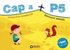Geekmag.es Cap A P5 (Quaderns De Vacances) Image