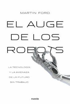 el auge de los robots-martin ford-9788449332302