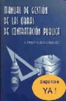 Permacultivo.es Manual De Gestion De Las Obras De Contratacion Publica (5ª Ed.) Image