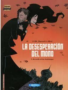 Enmarchaporlobasico.es La Desesperacion Del Mono 1, La Noche De Las Luciernagas Image