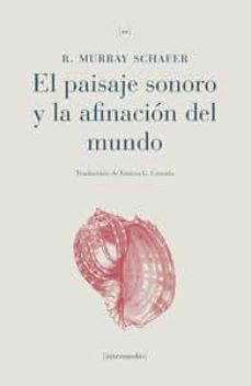 Encuentroelemadrid.es El Paisaje Sonoro Y La Afinacion Del Mundo Image