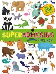 Viamistica.es Superadhesius: Animals Del Món Image