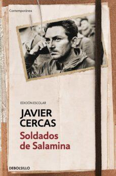 Gratis en línea libros descarga pdf SOLDADOS DE SALAMINA (EDICION ESCOLAR) de JAVIER CERCAS  en español