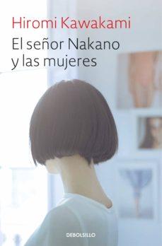 el señor nakano y las mujeres (ebook)-hiromi kawakami-9788466346702