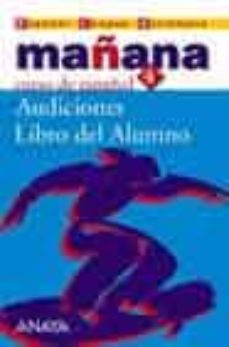 Titantitan.mx Mañana 4. Casete Audiciones Libro Del Alumno Image