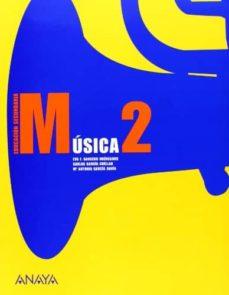 Viamistica.es Música 2.educación Secundaria Obligatoria Primer Ciclo Image