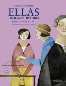 Viamistica.es Ellas Hicieron Historia: Mujeres Admirables Image