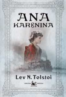 ana karenina (edicion especial)-leon tolstoi-9788467032802