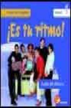 Titantitan.mx ¡Es Tu Ritmo!. Casete Audio Del Alumno (Nivel 1) Image