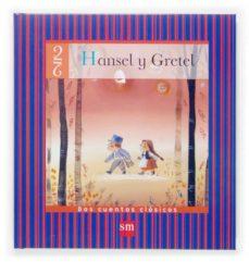 Emprende2020.es Hansel Y Gretel ; La Ratita Presumida (De Dos En Dos) Image