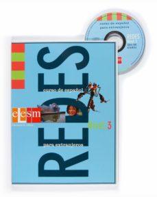 Permacultivo.es Redes 3: Libro Del Alumno (Incluye Audio-cd) Image