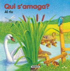 Permacultivo.es Al Riu (Qui S Amaga?) Image