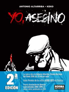 Noticiastoday.es Yo, Asesino (2ª Ed.) Image