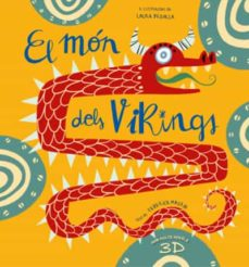 Debatecd.mx El Mon Dels Vikings (Vvkids) Image