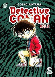 Permacultivo.es Detective Conan Ii Nº 60 Image