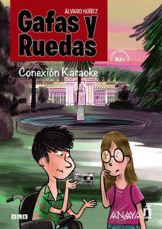 Cdaea.es Gafas Y Ruedas: Conexión Karaoke Image