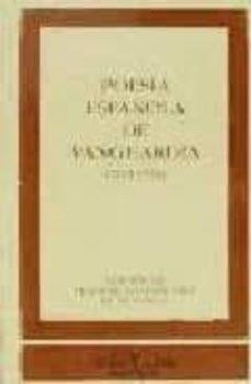 Titantitan.mx Poesia Española De Vanguardia Image