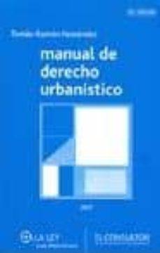 Inmaswan.es Manual De Derecho Urbanistico (20ª Edicion) Image