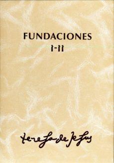 fundaciones (2 vols.: edicion facsimil)-9788471203502