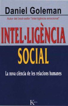 Alienazioneparentale.it Intel·ligencia Social: La Nova Ciencia De Les Relacions Humanes Image