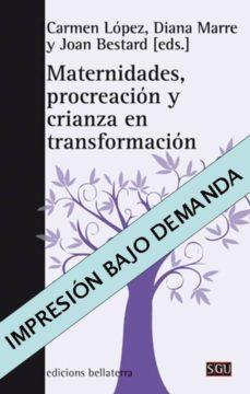 Padella.mx Maternidades Procreacion Y Crianza En Transformacion Image