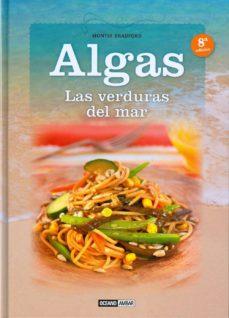 Viamistica.es Algas: Las Verduras Del Mar Image