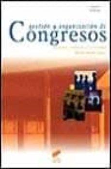 gestion y organizacion de congresos-paloma herrero blanco-9788477387602