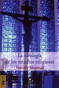 Inmaswan.es La Ideologia De Los Estudios Religiosos Image