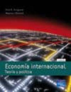 Garumclubgourmet.es Economia Internacional (7ª Ed.) Image