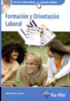 Titantitan.mx Formacion Y Orientacion Laboral (Grado Medio) Image