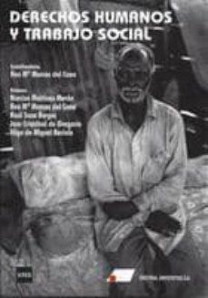 derechos humanos en el ambito del trabajo social-ana maria marcos del cano-9788479914202