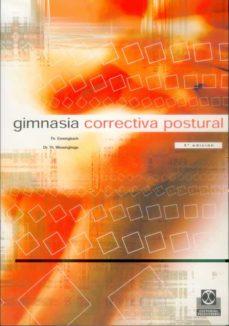 Descarga gratuita de ebooks en formato pdf. GIMNASIA CORRECTIVA POSTURAL de TH. EINSINGBACH, TH. WESSINGHAGE en español