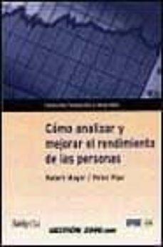 Mrnice.mx Como Analizar Y Mejorar El Rendimiento De Las Personas Image